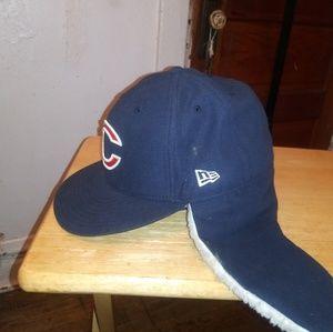 NFL Accessories - Bears 🐻new era nfl dog ear hat a79ae5a7b